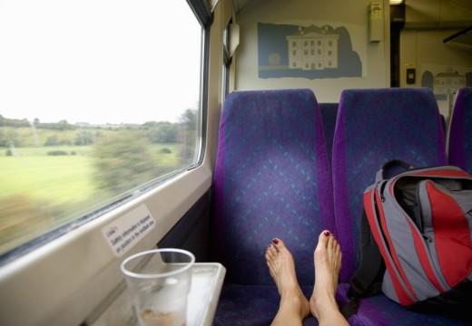 W podróży – higiena bez wody