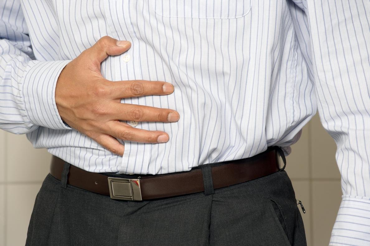 Dolegliwości jelitowe w alergii pokarmowej