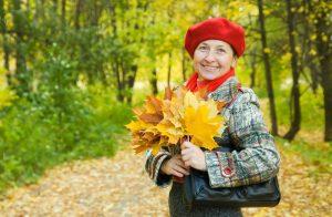 Rozpraw się z jesiennymi alergiami