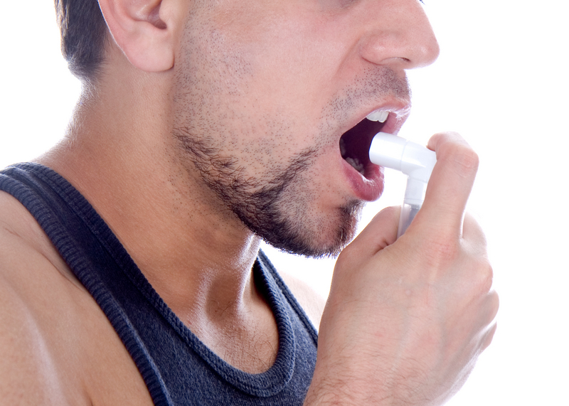 Narasta epidemia przewlekłych chorób oddechowych