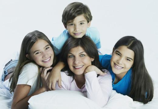 Walczymy z chorobami układu oddechowego u dzieci