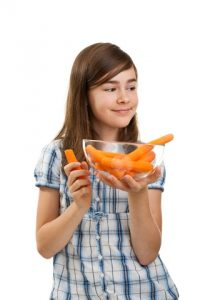 Czy marchew może wywoływać alergię?