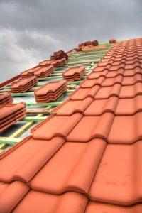 oddychający dach