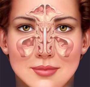 CO2 a katar alergiczny