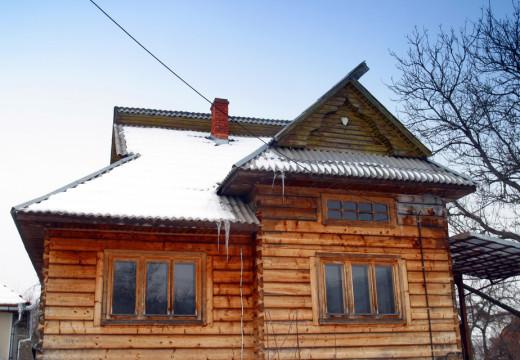 Unikaj pleśni w domu – oddychający dach