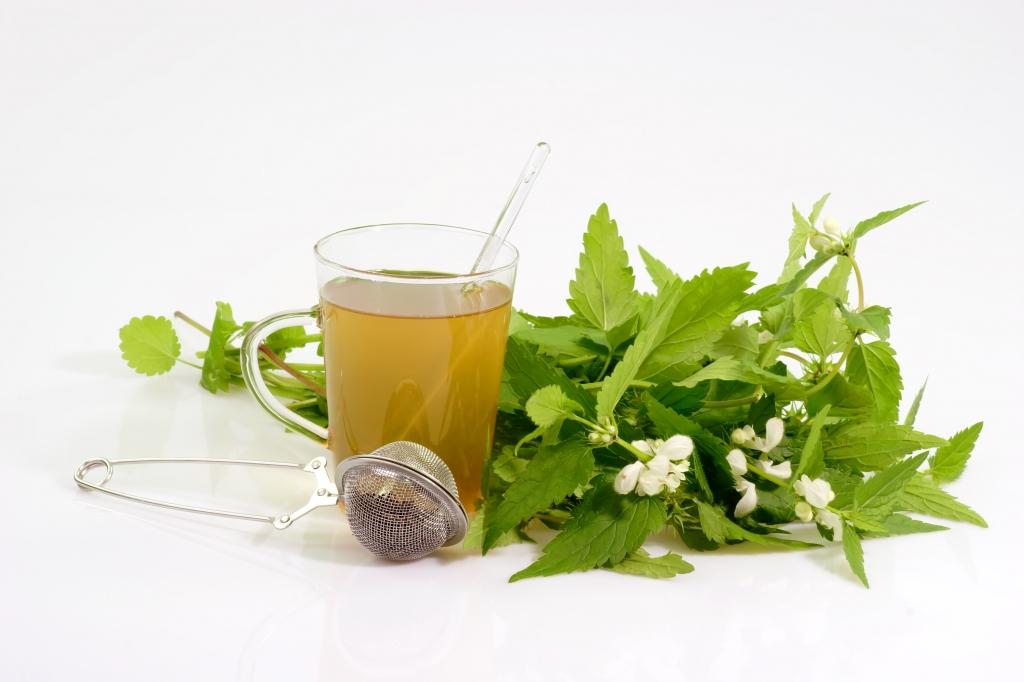 Herbatą w alergię?