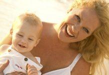Witamina D chroni płód przed alergią i astmą
