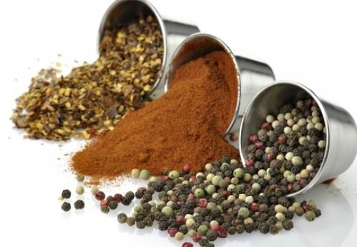 Alergia na zioła i przyprawy a ich obróbka termiczna