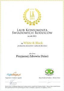 Wybieramy Firmę Roku 2012!