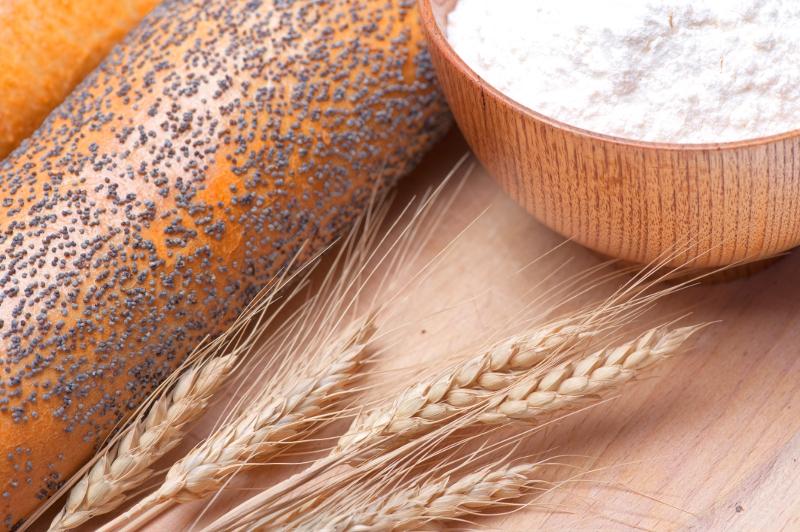 Mąka jako alergen wziewny