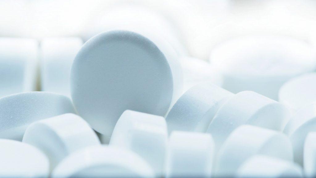 Leki na reumatyzm pomocne w astmie