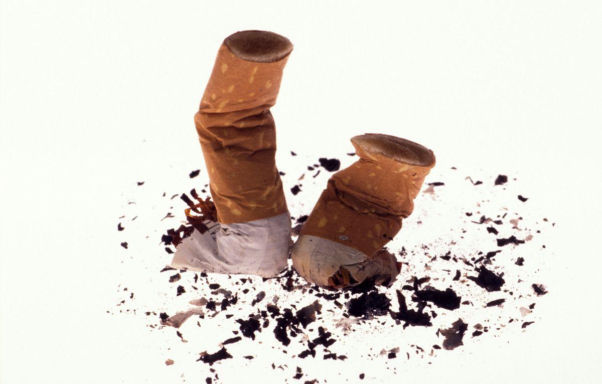 Dym tytoniowy i spaliny samochodowe potęgują ryzyko astmy