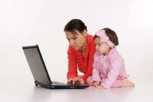 Dbamy o zdrowie dzieci w oparciu o Internet