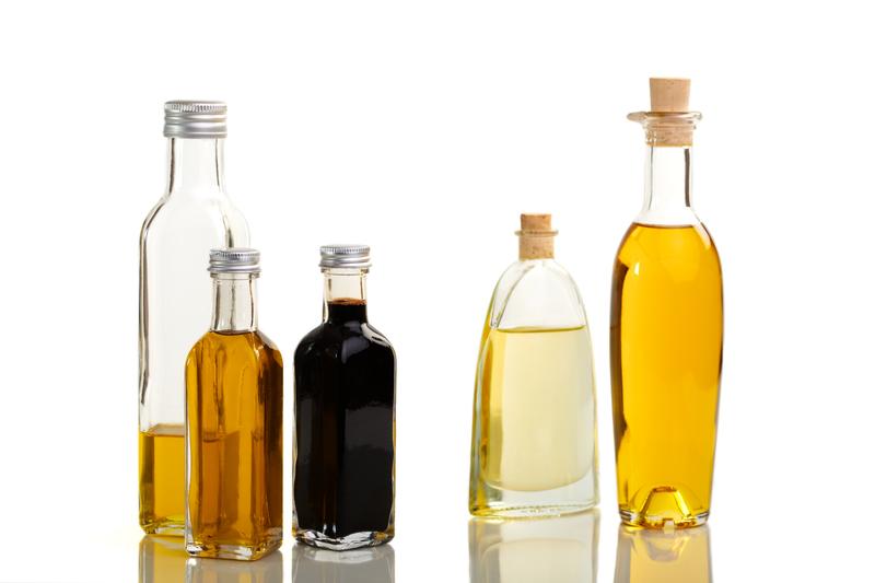 Reakcje alergiczne na siemię i olej bawełniany