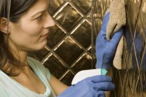 Sposoby minimalizowania kontaktu z grzybami pleśniowymi