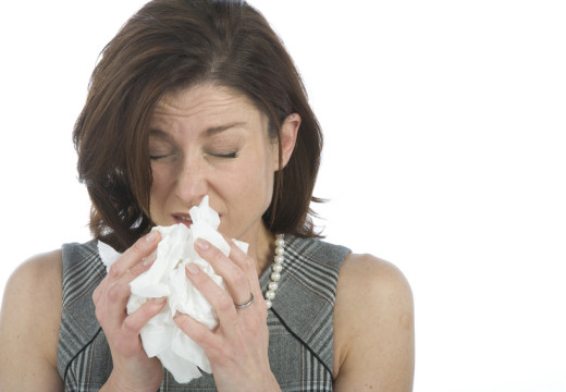 Przetrwać alergie sezonowe bez farmaceutyków?