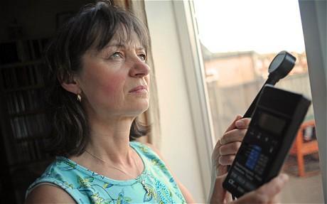 Nadwrażliwość po chemioterapii u kobiet
