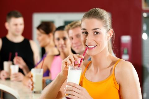 Nietolerancja laktozy i protein