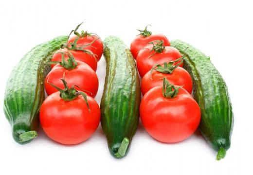 Dieta warzywna przy alergii wziewnej