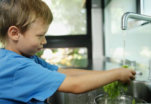 Kontakt z bakteriami chroni przed alergią