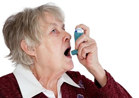 Schorzenia układu odpornościowego u astmatyków