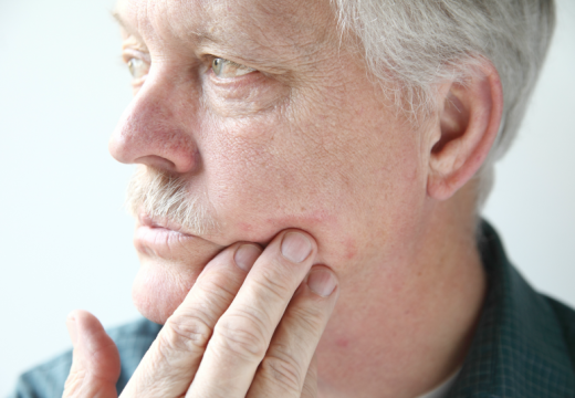 Alergia u seniora – alergiczne choroby skóry