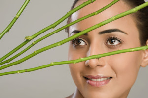 Naturalne kosmetyki zyskują popularność