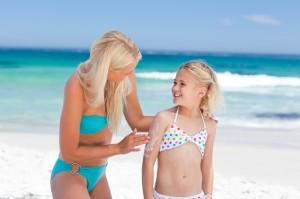 Kosmetyki przeciwsłoneczne - które wybrać?