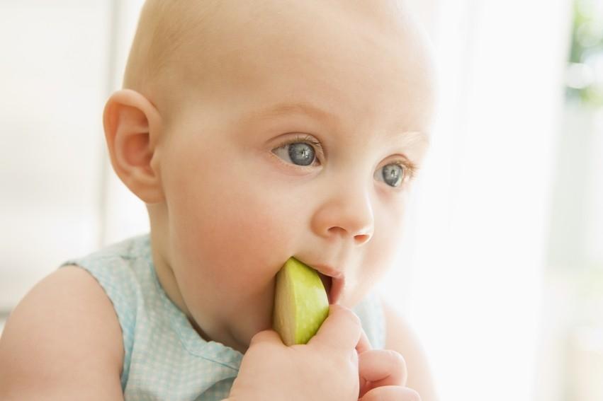 Jak dobrać dziecku dietę eliminacyjną?