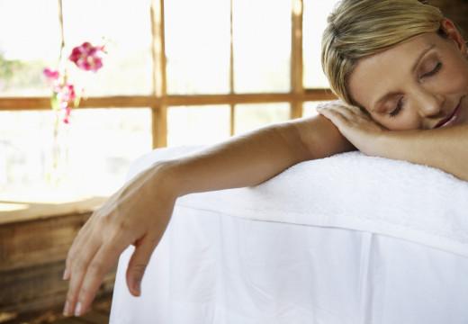 Alergik u kosmetyczki
