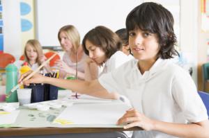 Niebezpieczne dla alergika artykuły szkolne