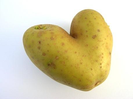 Czy ziemniaki mogą uczulać?