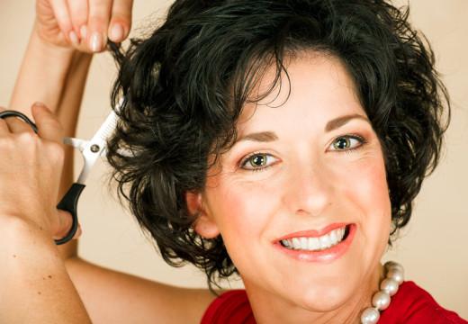Bezpieczne barwienie tkanin i włosów