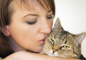 Kontakt ze zwierzętami a ciąża