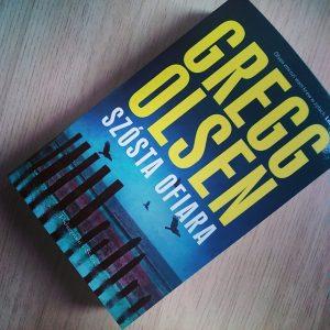 Czy lubicie powieści kryminalne, które zawierają szczegółowy opis zbrodni?