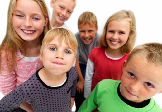 Dlaczego dziecko udaje alergię?
