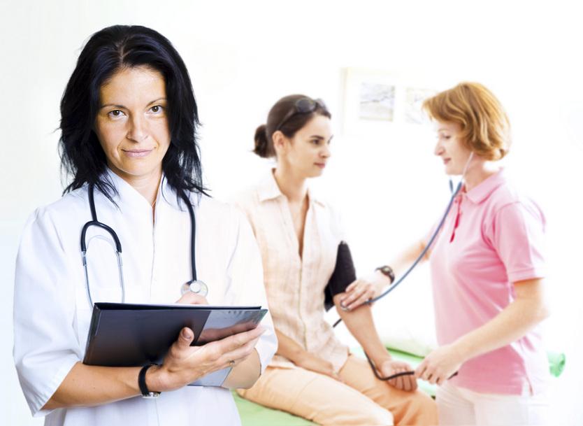 Alergia a pozostałe choroby