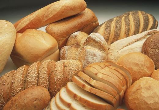 Co to znaczy życie bez glutenu