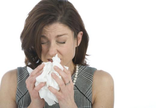 Zespół alergii jamy ustnej – leczenie i profilaktyka