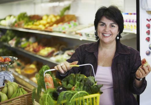 Alergia pokarmowa a odchudzanie
