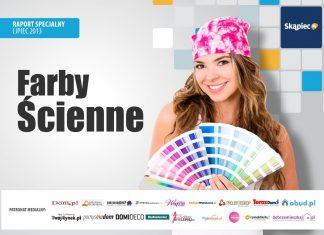 Raport specjalny: Farby – najpopularniejsze marki i produkty
