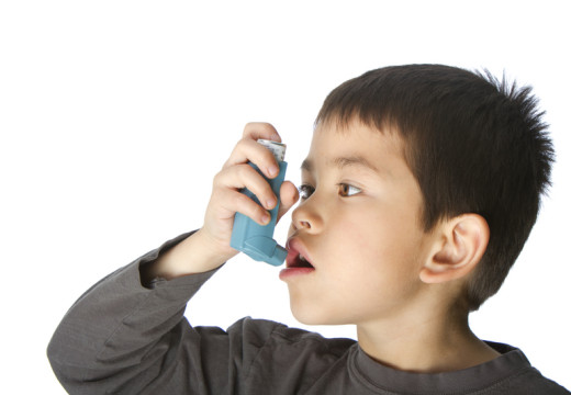 Mój mały alergik – ataki alergii