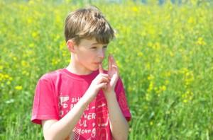Problemy dorastających alergików