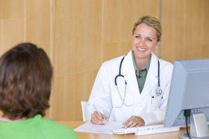 Przewlekła obturacyjna choroba płuc a astma