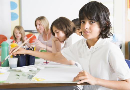 Alergia pokarmowa u ucznia – jak rozwiązać ten problem w szkole?