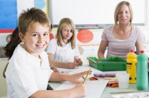 Alergia pokarmowa u ucznia - jak rozwiązać ten problem w szkole?