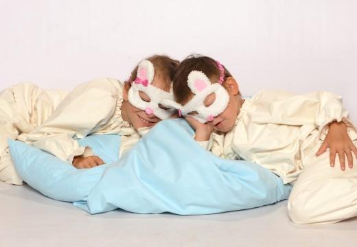 DERMASOVA to bielizna nocna, która wspomaga leczenie chorej skóry