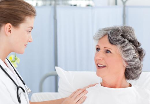 Alergia u seniora – reakcje na leki