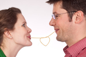 Alergia na pocałunki