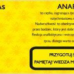 anafilaksja